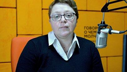 Экономический обозреватель агентства Sputnik Беларусь Елена Ольшанская