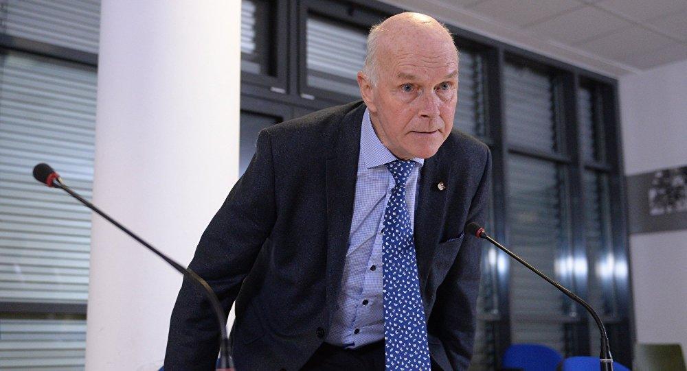 Мартен Фуркад доволен решением IBU провести внеочередной съезд