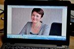 Начальник главного управления организации медицинской помощи Министерства здравоохранения Республики Беларусь Елена Богдан