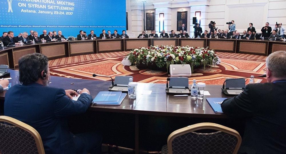 Русский проект Конституции Сирии недопускает дискриминации пополовому признаку