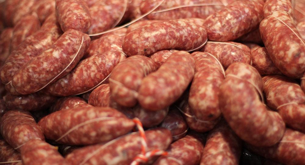 Россельхознадзор ограничил поставки мяса из Беларуси