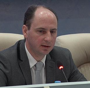 Белорусский иск к ICF может составить около $2,3 млн - Минспорта