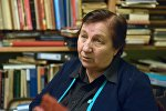Профессор, доктор искусствоведения Надежда Высоцкая
