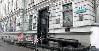 Нацыянальны гістарычны музей Беларусі
