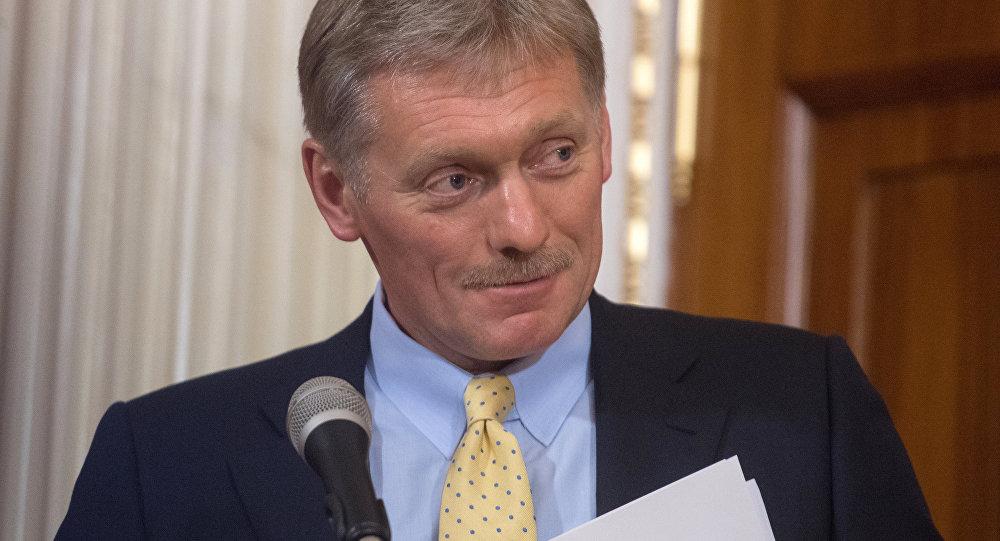 Пресс-секретарь главы российского государства: Переговоры вАстане поСирии были успешными