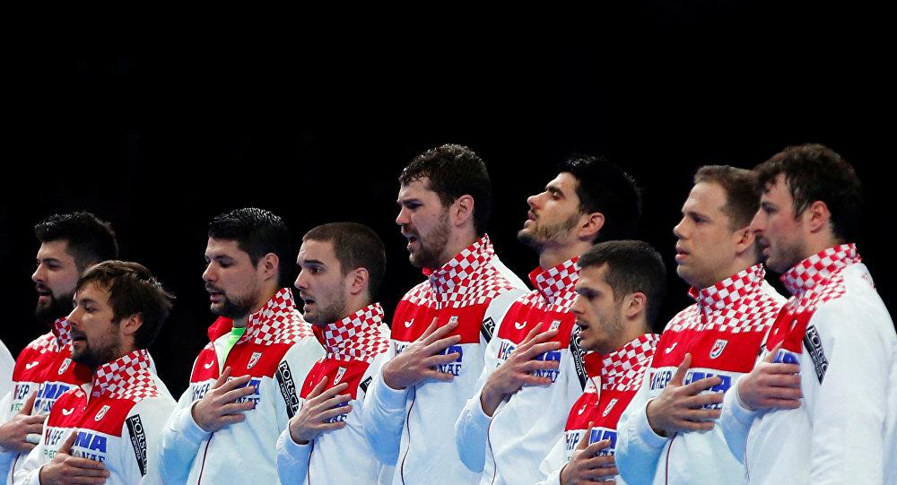 Сборная Словении завоевала бронзу чемпионата мира погандболу