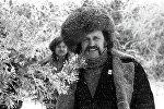 Владимир Мулявин, архивное фото