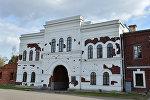 Холмские ворота в Брестской крепости