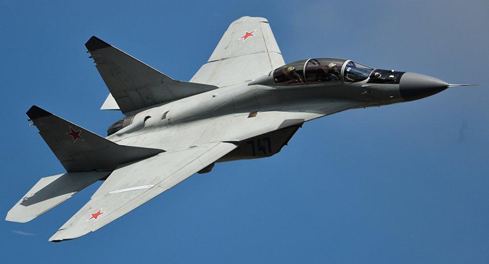 МиГ создаст легкий истребитель 5-ого поколения— Рогозин