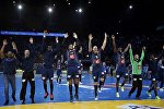 Сборная Франции по гандболу