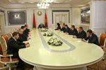 Президент Беларуси Александр Лукашенко назначил Валерия Малашко Министром здравоохранения