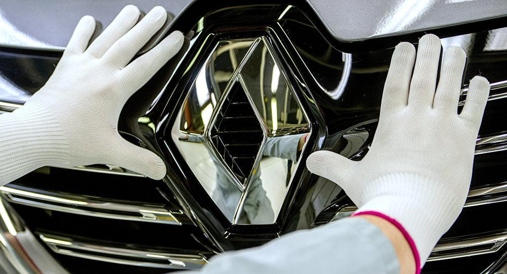 Рено  стала лидером продаж на автомобильном рынке  республики Белоруссии  втечении следующего года