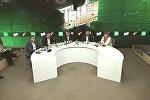 Пресс-конференция о международном детском конкурсе НТВ Ты супер!
