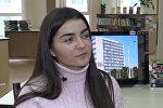Ты супер!: белоруска Даша Чернова мечтает открыть школу для сирот