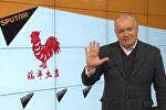 Российские знаменитости поздравили Китай с Новым годом