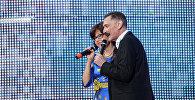 Ядвіга Паплаўская і Аляксандр Ціхановіч