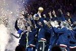Сборная Франции выиграла ЧМ по гандболу