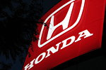 Логотип компании Honda