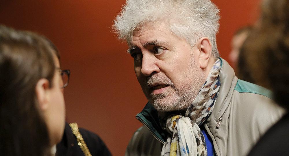 Педро Альмодовар возглавит жюри Каннского фестиваля