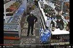 Милиция разыскивает мужчину, ограбившего обменник в Минске