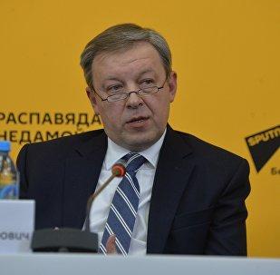 Аляксандр Цішчанка