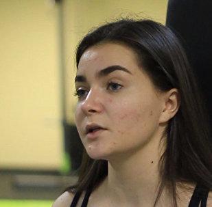 Даша Чернова: моя любовь к физической нагрузке пошла от танцев