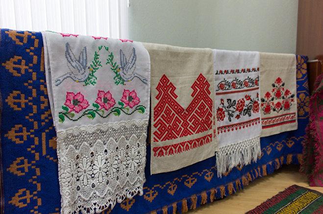 Цэнтр культуры і рамёстваў вёскі Каменюкі