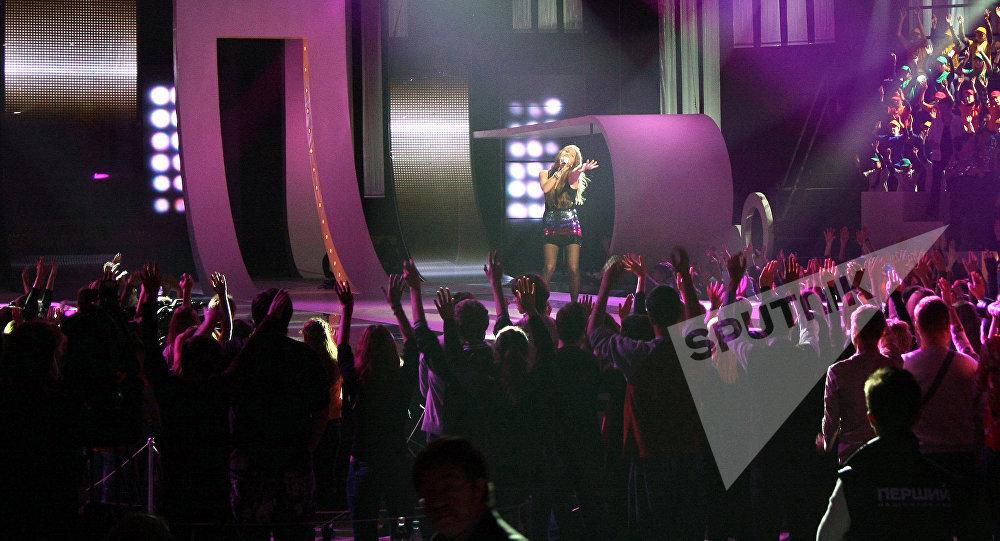 «Детское Евровидение» впервый раз пройдёт вГрузии