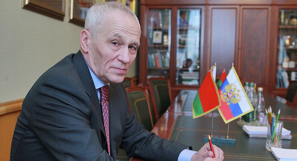 Погранзона ничего неизменит для граждан РФ и Республики Беларусь — Рапота