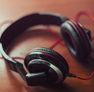 Праслухоўкі з музыкай
