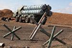 Зенитно-ракетный комплекс С-300ПС, архивное фото