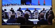 Большой разговор с президентом, Александр Лукашенко отвечает на вопросы журналистов 03.02.2017