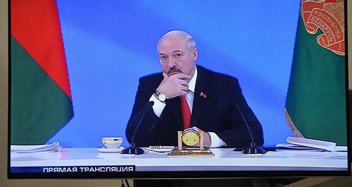 Прибыль Беларуссии отэкспорта нефтепродуктов в предыдущем году упала на40%