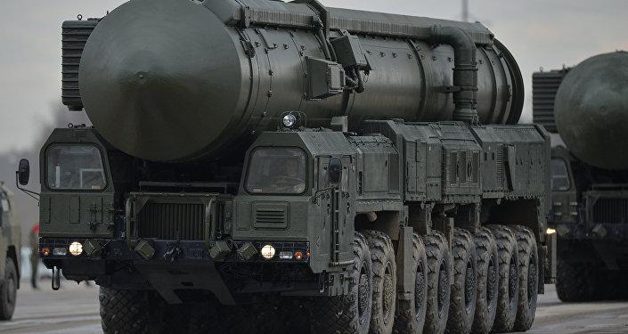 ВЛатвии демонтируют последнюю советскую базу ядерных ракет