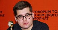 Политический эксперт, директор по исследованиям дискуссионно-аналитического сообщества Либеральный клуб Евгений Прейгерман