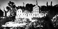 Палац Міхаіла Агінскага