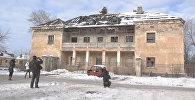Не Средневековье, но нужно сохранять: иностранцы о Тракторном заводе