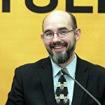 политолог Сергей Кизима