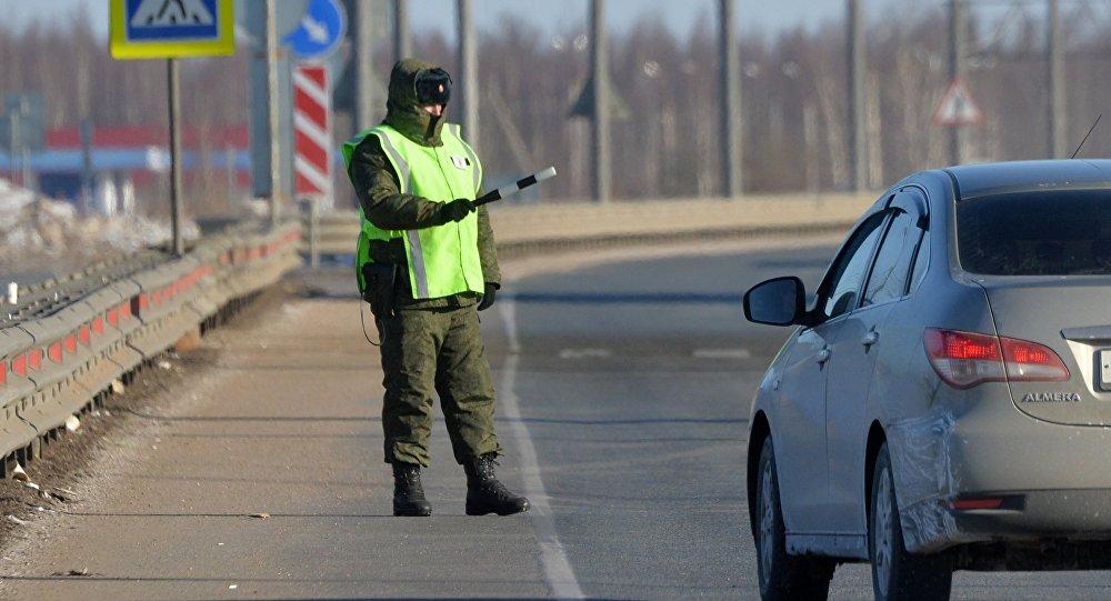 МИД республики Белоруссии отслеживает ситуацию после введенияРФ таможенной зоны