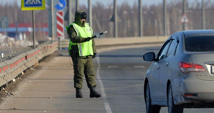 Москва приравняла белорусов кгражданам третьих стран— Республика Беларусь
