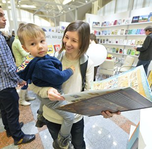 В Минске открылась XXIV Международная книжная ярмарка-выставка
