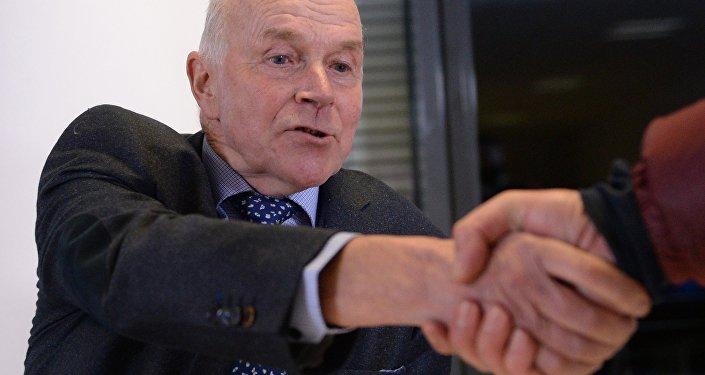 Мынастаиваем нанелегитимности решения IBU отнять уТюмени ЧМ— руководитель СБР