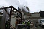 АЭС Фламанвилль во Франции
