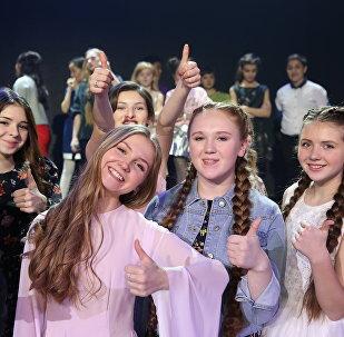 Премьеру шоу Ты Супер! покажут в субботу НТВ и Sputnik Беларусь