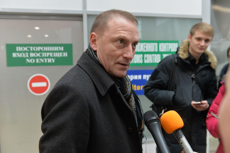 Первые безвизовые туристы прибыли в Беларусь