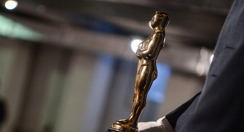 Оскар - адна з самых прэстыжных кінаўзнагарод