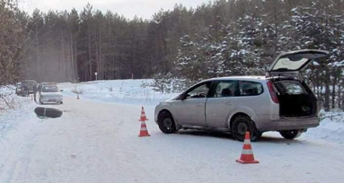 4 человека погибли вофранцузских Альпах из-за схода лавины