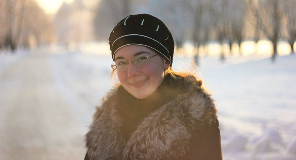 Анастасия Куприянова