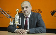Первый заместитель председателя Либерально-демократической партии Олег Гайдукевич
