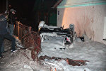 Авария в Барановичах